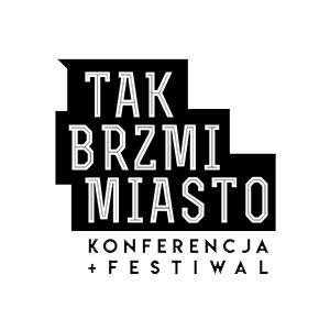 Tak Brzmi Miasto Showcase Conference